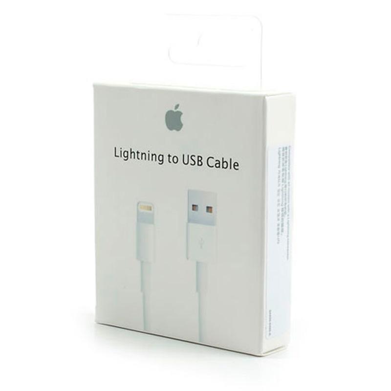 Cabo Para Iphone Ipad Lightininig Tipo Apple 2mt Md819zm/A