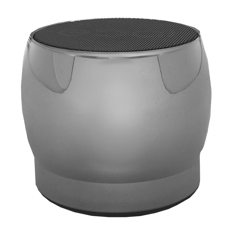 Caixa de Som Bluetooth Ebai Fzf-19yx6 Prata