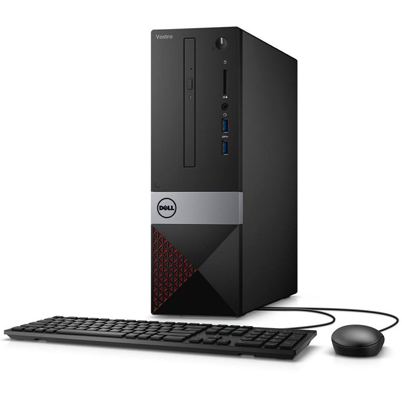 Computador Dell Vostro 3470 I3-9100 4gb 1tb Pn 210-Apqe-8h06-Dc437 Win10 Pro