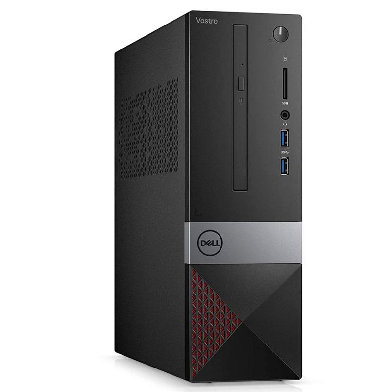 Computador Dell Vostro 3470 I3-9100 4gb 1tb  Win10 Pro + Teclado e Mouse
