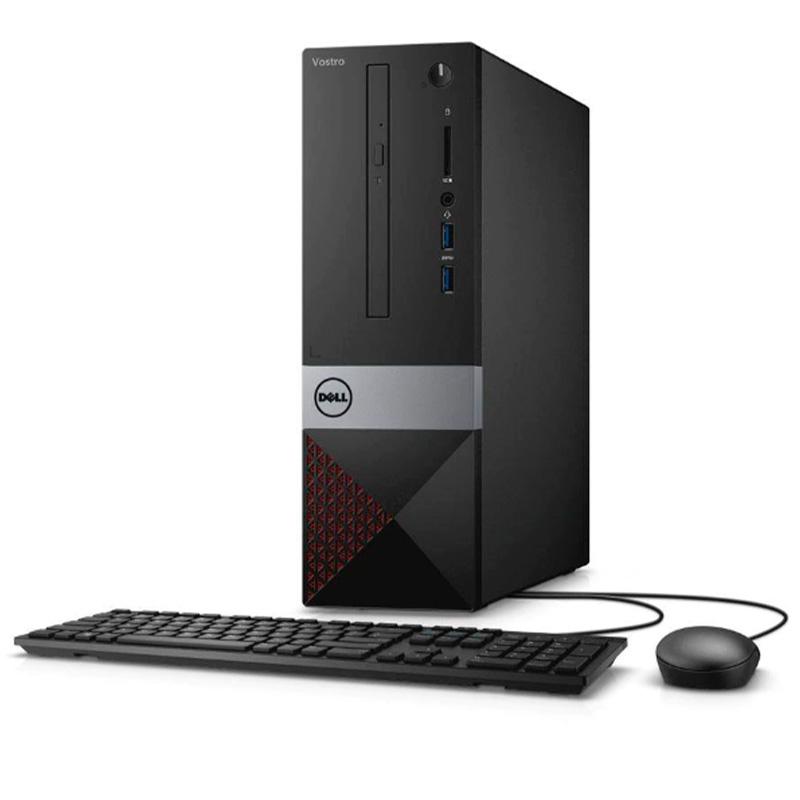 Computador Dell Vostro 3470 I5-9400 8gb 1tb Win10 Pro + Teclado e Mouse