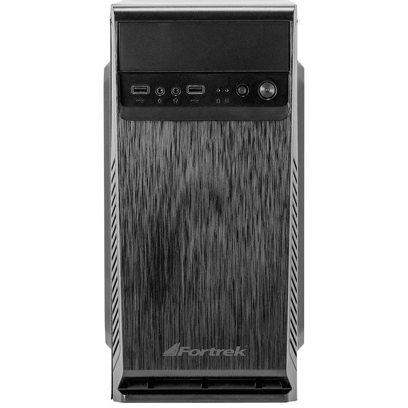 Computador Desktop Br1 One Intel I5-2400 4gb Hd 500gb Hdmi Vga Win10 Pro Trial