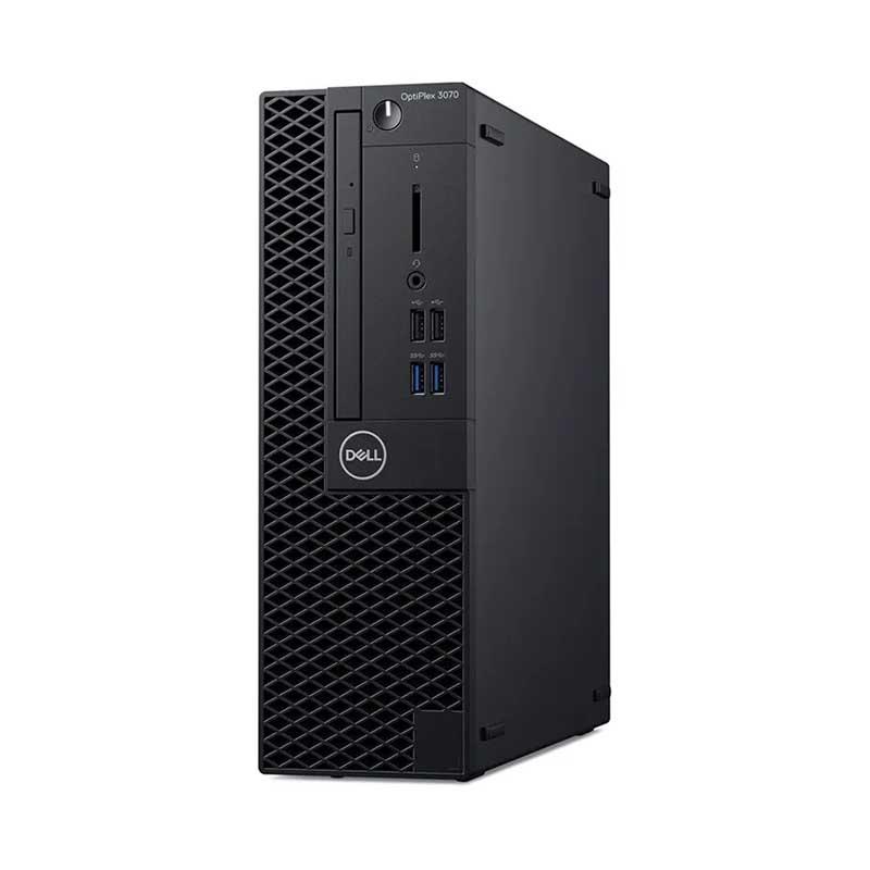 Computador Desktop Dell Optiplex 3070 Sff I5-9500 8Gb 1Tb W10 Pro