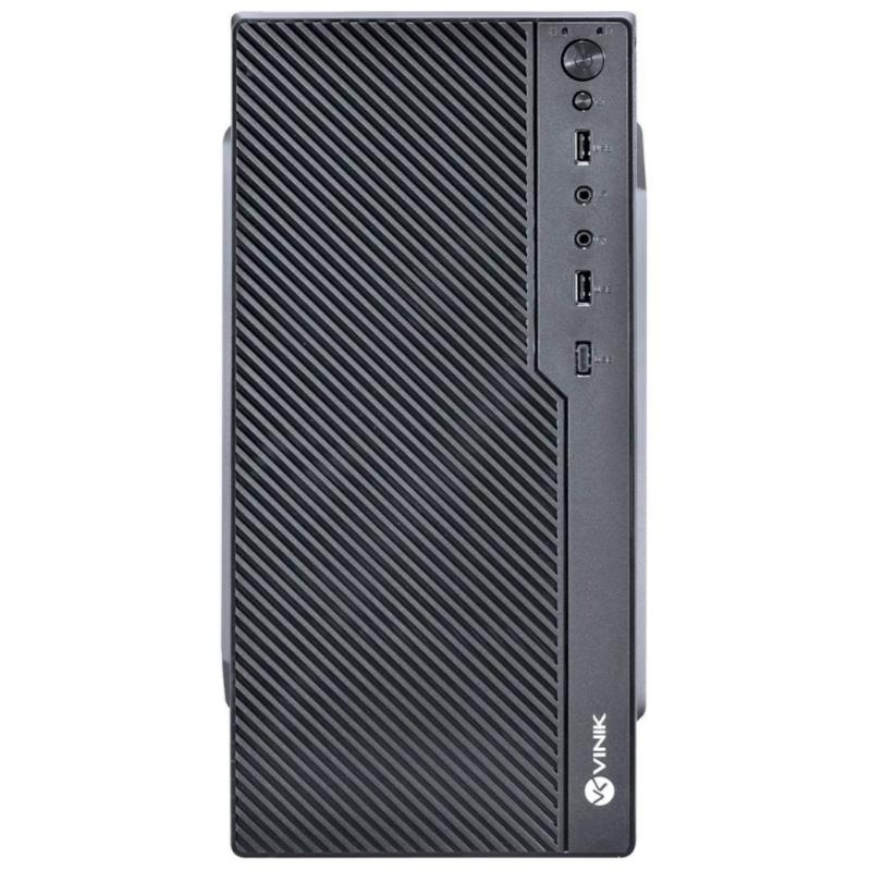 Computador Desktop True Data Intel Core I5-2300 2.8ghz 4gb Ssd 120gb  W10 Trial