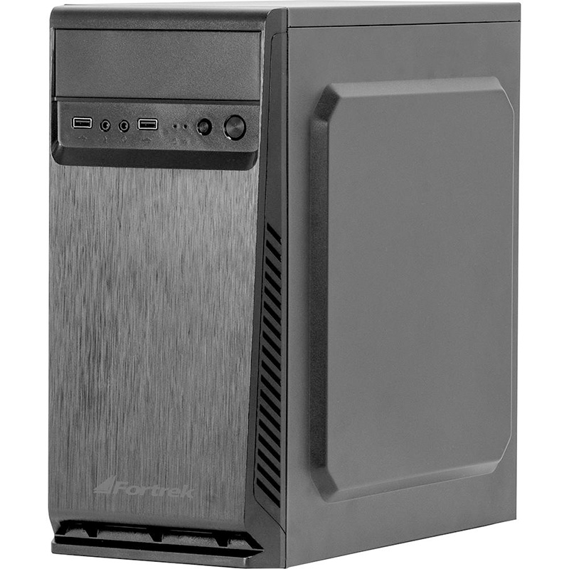 Computador Desktop True Data Intel Core I5-2400 2.5ghz 4gb Ssd 120gb  W10 Trial