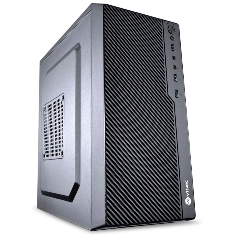 Computador Desktop Truedata AMD E1-2100 4gb Ssd 120gb Win10 Trial
