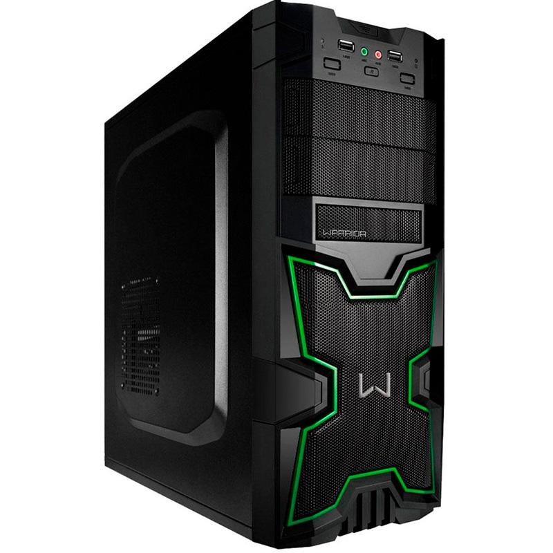 Computador Gamer True Data I5-9400f 2.9ghz 4gb Hd Ssd 240gb Gt 710 Win10 Trial
