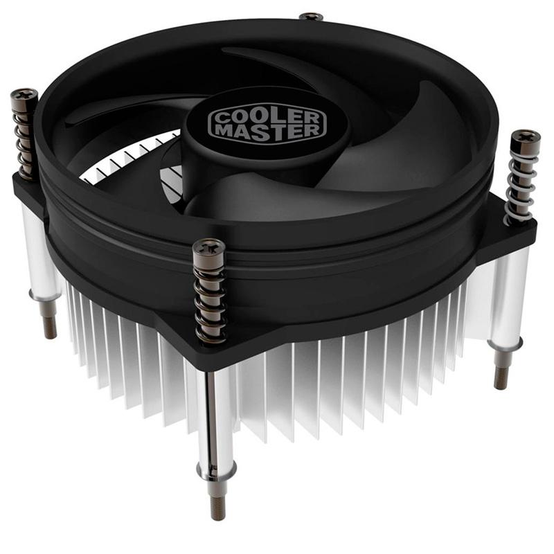Cooler Para Processador Intel 1155, 1151, 1150 Cooler Master I30  - I30-26FK-R1