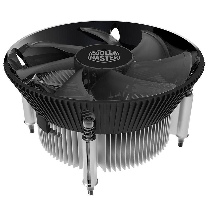 Cooler Para Processador Intel Cooler Master I70 95W - RR-I70-20FK-R1