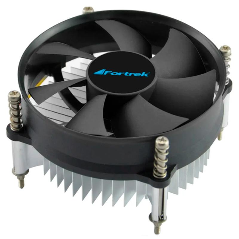 Cooler para Processador Intel Fortrek 95x95x51mm - CLR-101
