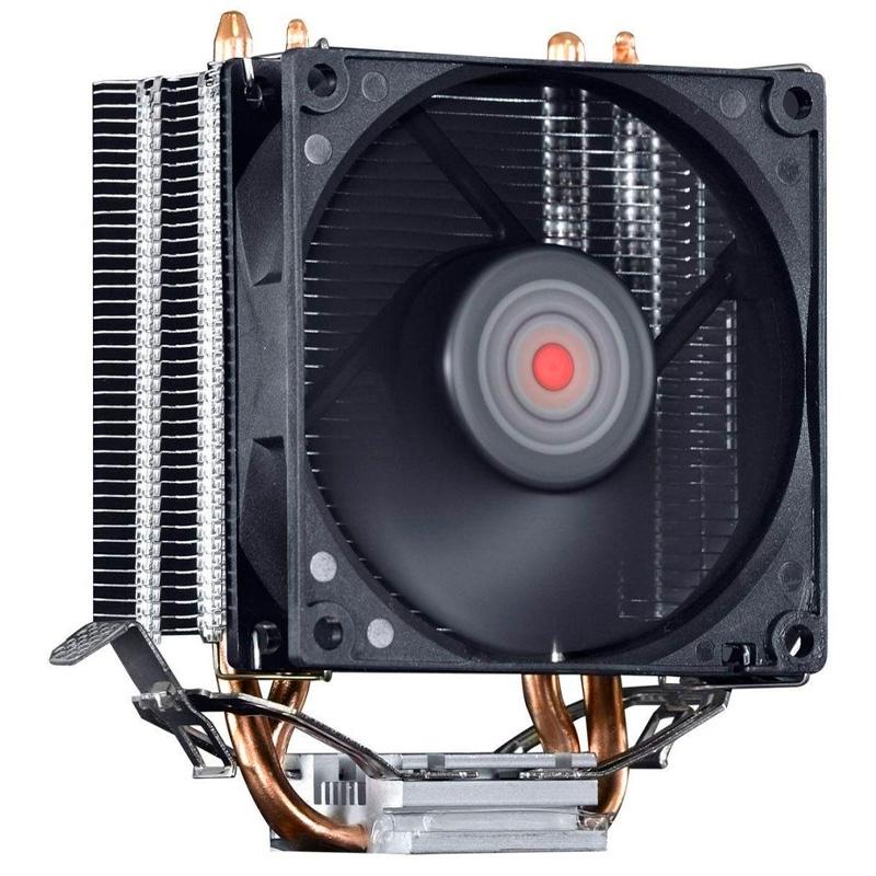 Cooler Para Processador KZ1 (Intel/AMD) TDP 95W 80mm - ACZK180