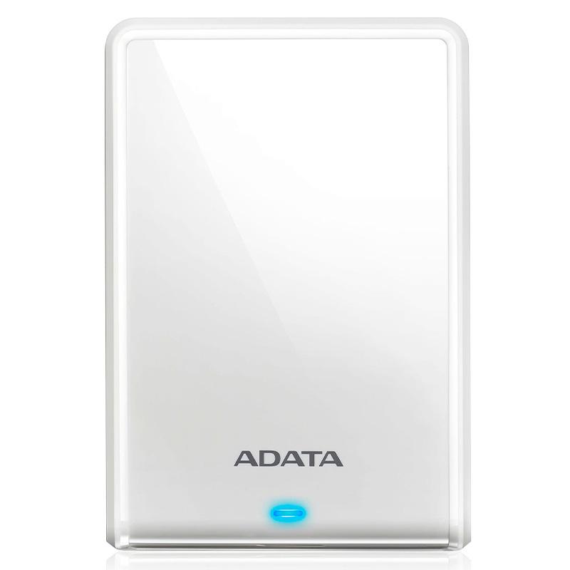 Hd Adata Externo Portatil HV620S 1TB USB 3.2 - AHV620S-1TU31-CBK