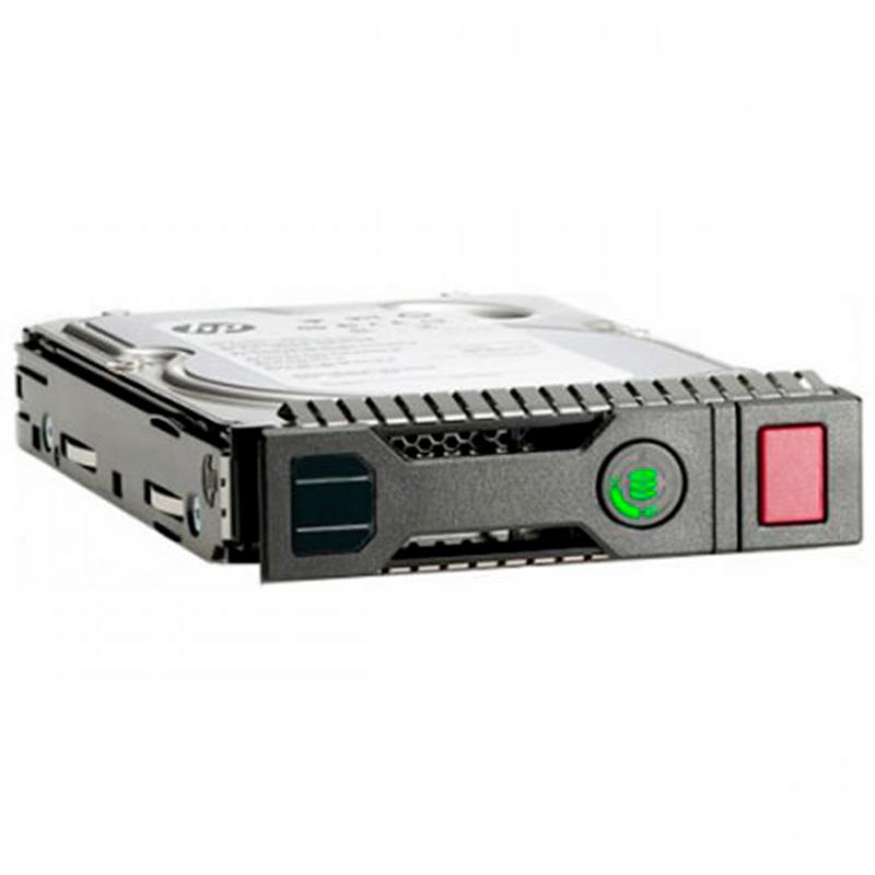 HD PARA SERVIDOR 600GB SCSI HOT SWAP HP  652583-B21 - SFF-SAS2-10000 RPM 6Gb/s