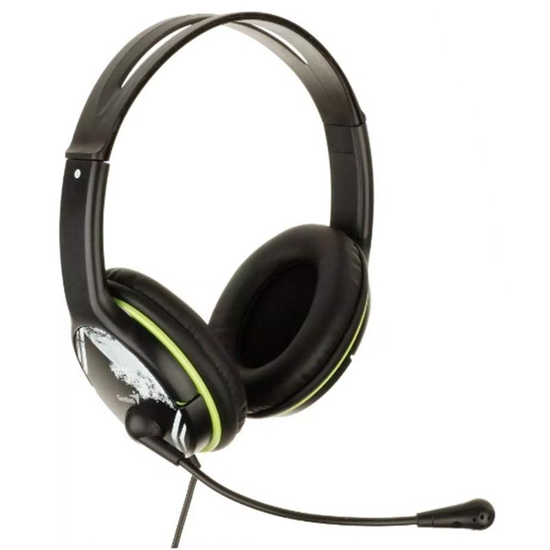 Headset Genius Hs-400a Ergonomico 31710169100