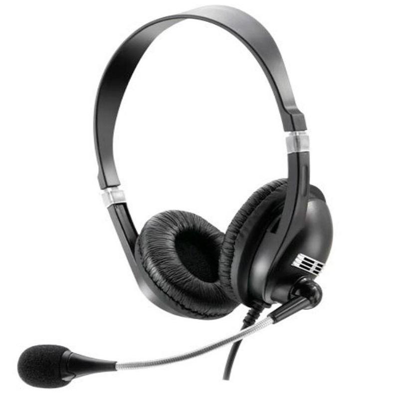Headset Multilaser Ph041 P2