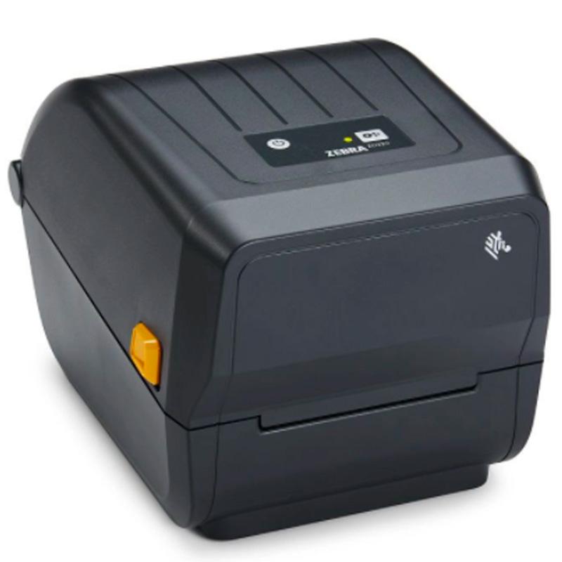 Impressora De Etiquetas Zebra ZD220 - Zd22042-T0ag00ez