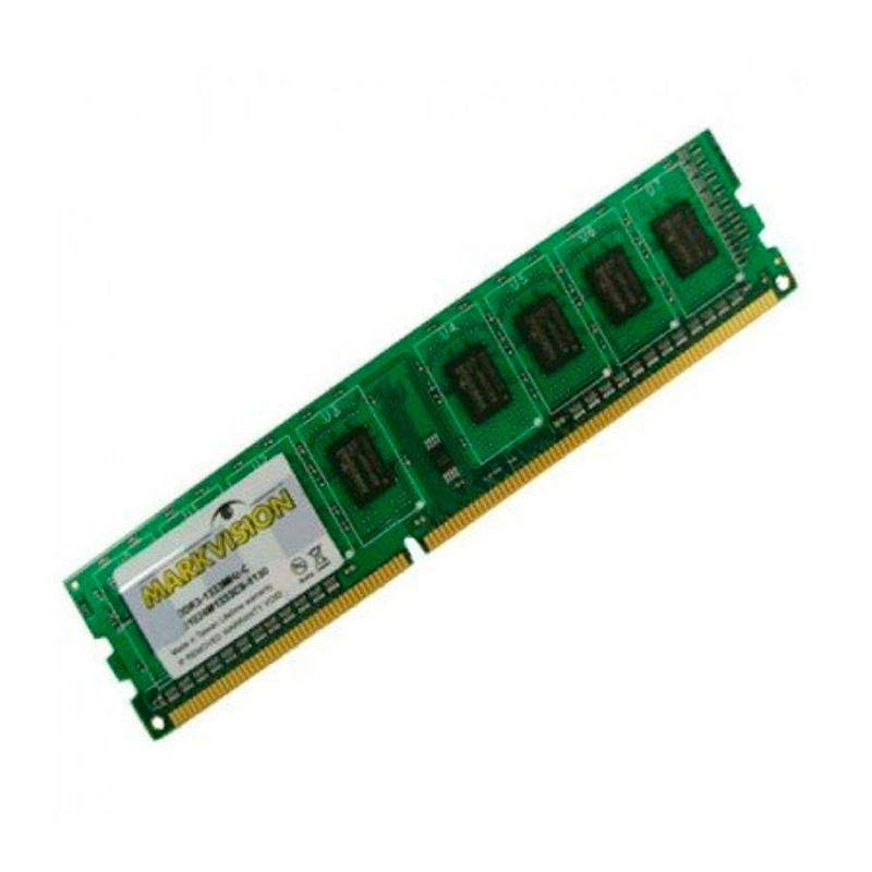 Memoria Ddr3 8gb 1600 Mhz Markvision Mvd38192mld-16