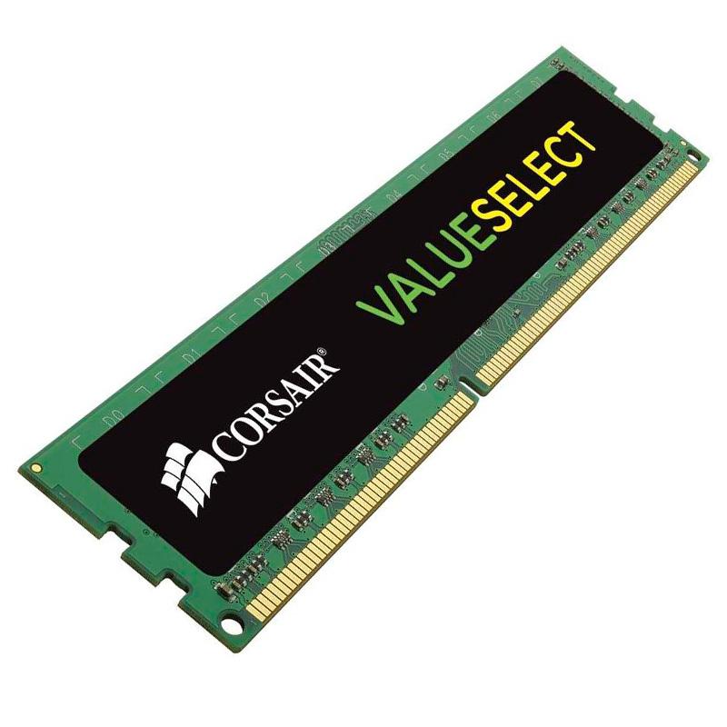 Memoria Ddr3l 2gb 1600 Mhz Corsair Cmv2gx3m1c1600c11/2gb