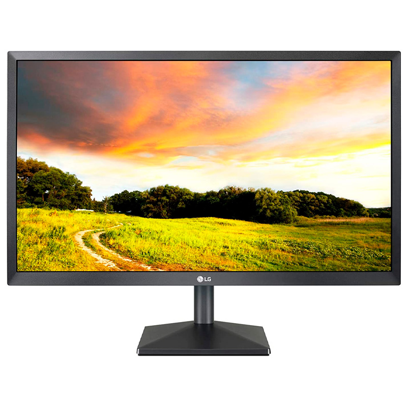 Monitor Led 21.5 Pols Lg Hdmi - 22mk400h