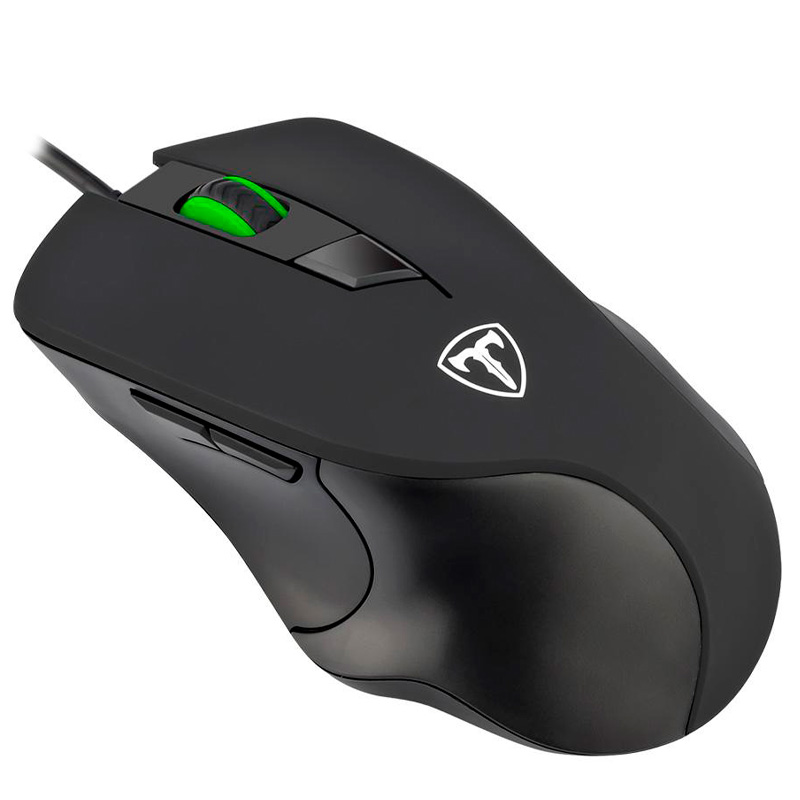 Mouse Gamer T-Dagger Detective RGB - T-TGM109