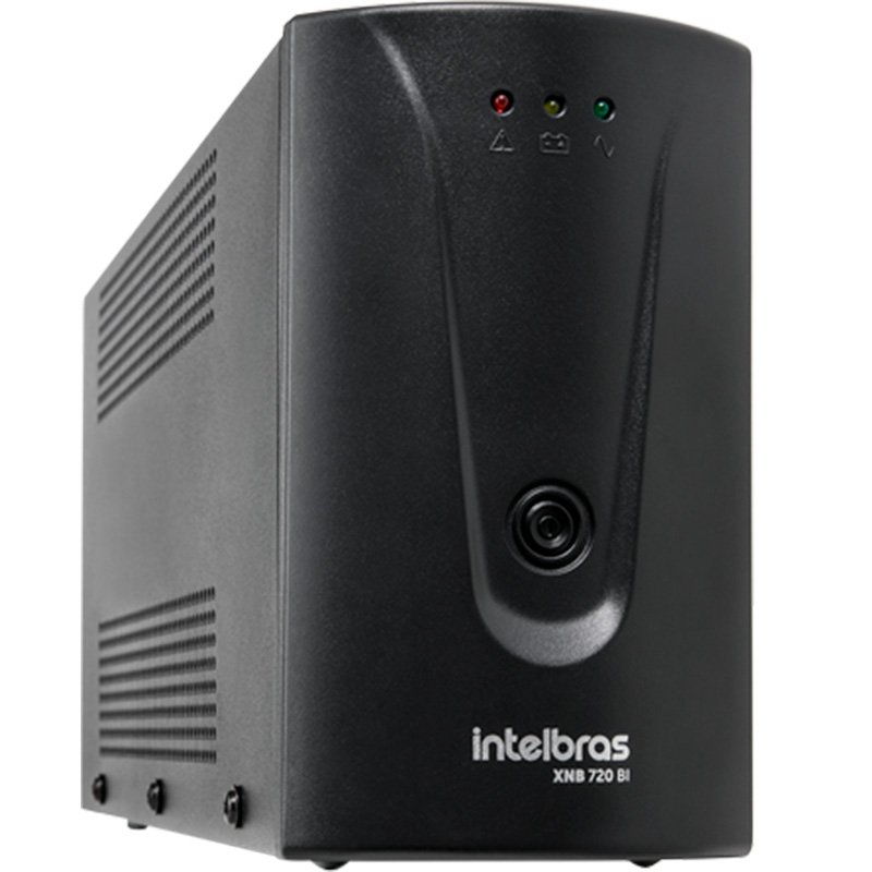 Nobreak Intelbras 720va Bivolt - Cod 4822010