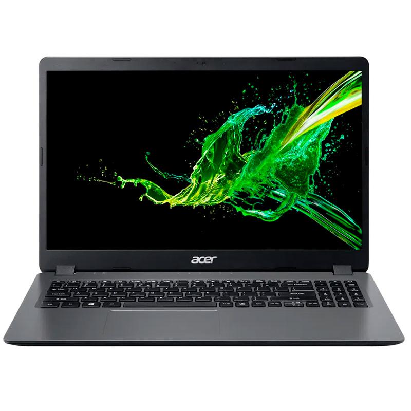 Notebook Acer Aspire 3 A315-54K-33AU Intel Core I3-6006U 4gb 1tb 15.6 Pols Win10 Trial