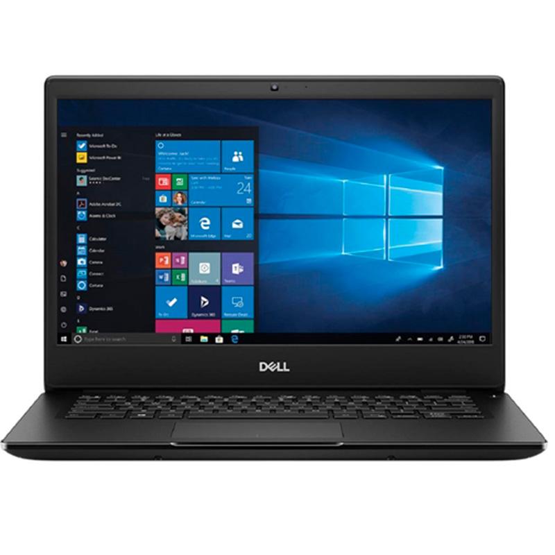 Notebook Dell Latitude 3400 I5-8265u 8gb 500gb Win10 Pro 14 Pols 210-Aruj-902c-Dc411