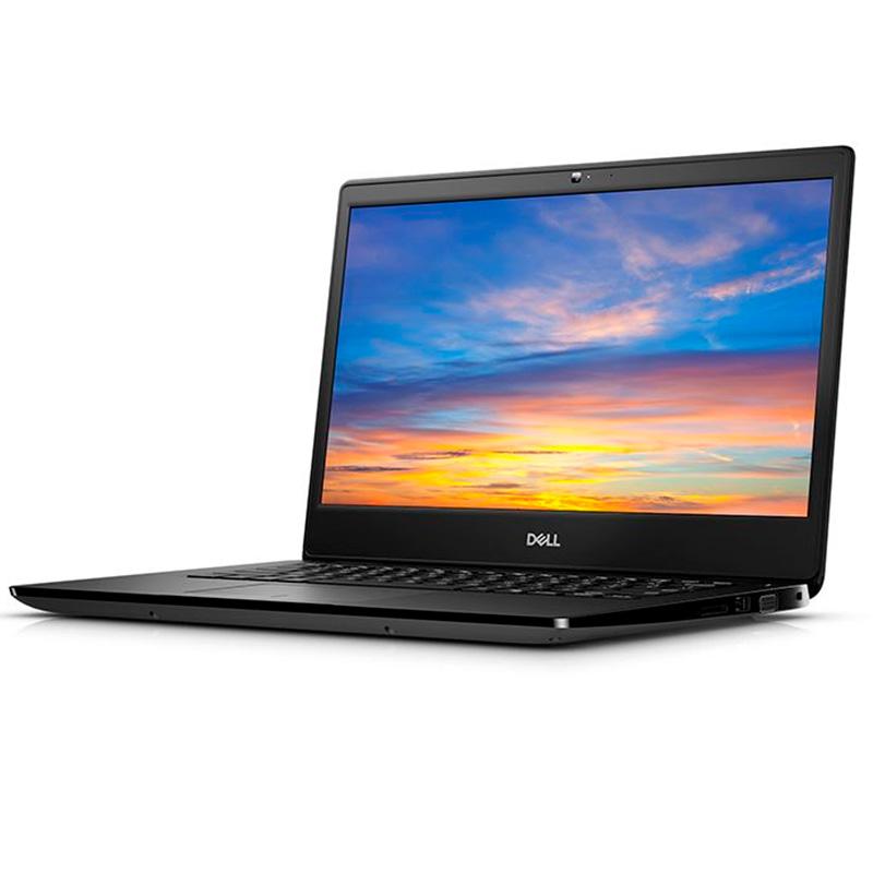 Notebook Dell Latitude 3400 I7-8565u 8gb 500gb Win10 Pro 14 Pols 210-Aruj-85cv-Dc361