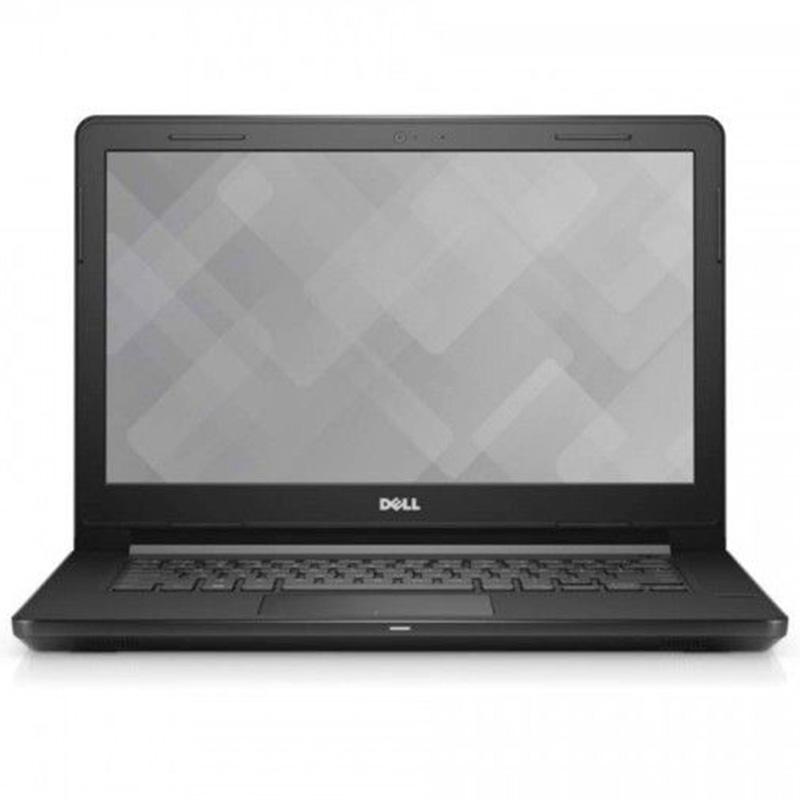 Notebook Dell Vostro 3468 I5-7200u 4gb 500gb Win10 Pro 14 Pols 210-Aknx-66z1-Dc196