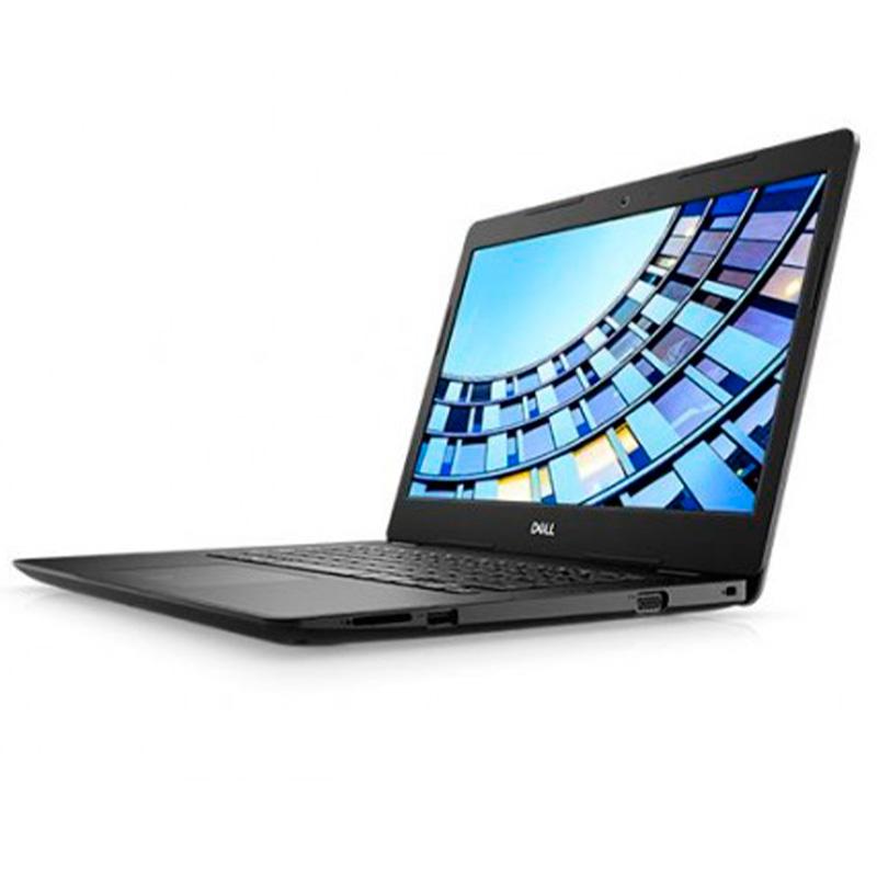 Notebook Dell Vostro 3480 I5-8265u 4gb 1tb Win10 Pro 14 Pols 210-Asoc-8fxk-Dc062