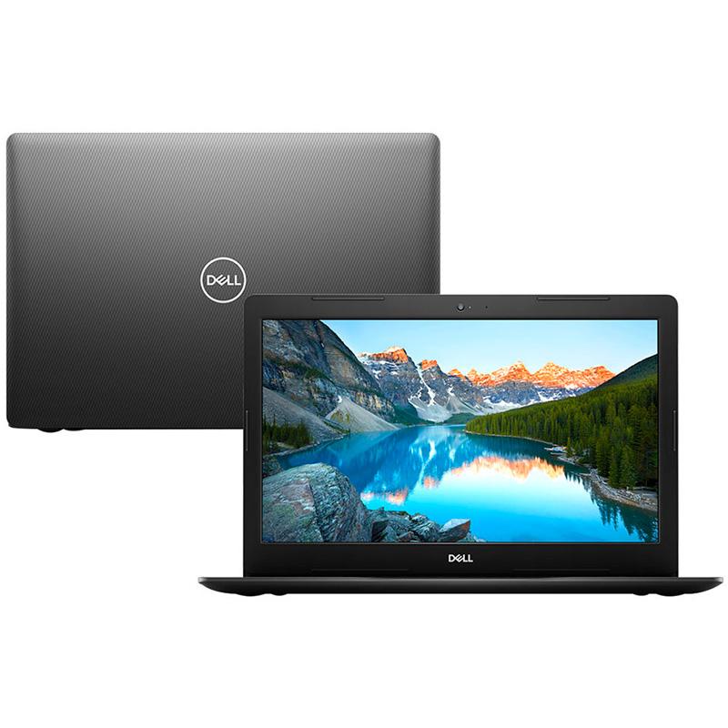 Notebook Dell Vostro 3481 I3-7020u 4gb 1tb Win10 Pro 14 Pols 210-Arto-I3-Win-Note