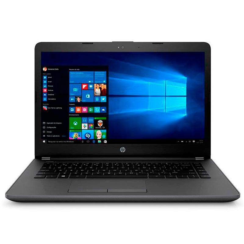Notebook Hp I5-7200u 8gb 500gb Win10 Pro 14 Pols 5dz57la#Ac4