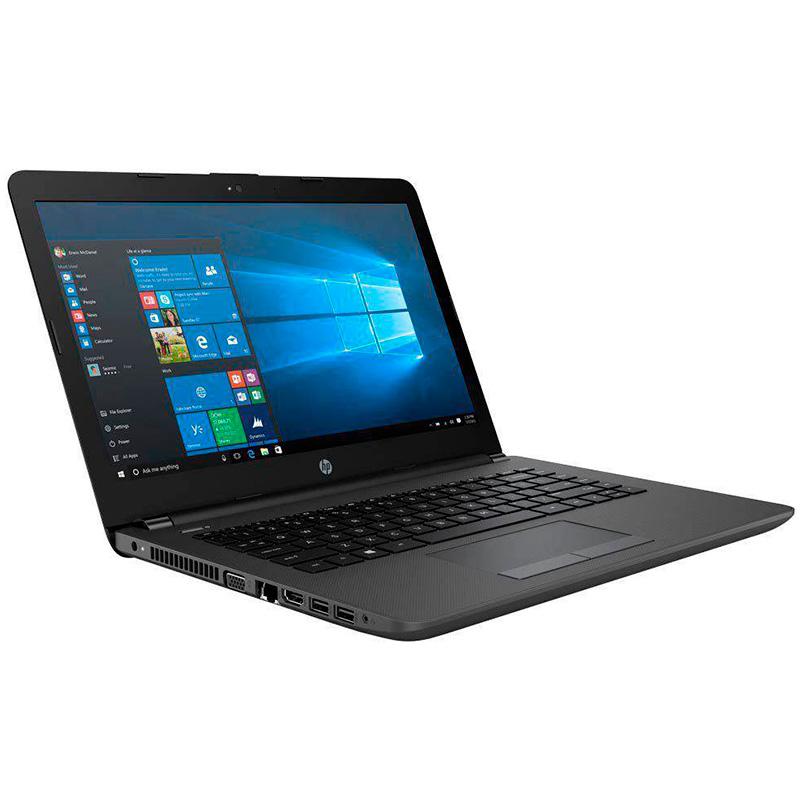 Notebook Hp I5-7200u 8gb 500gb Win10 Pro 14 Pols 5dz57la#Ac4 - Kit Mochila Gratis