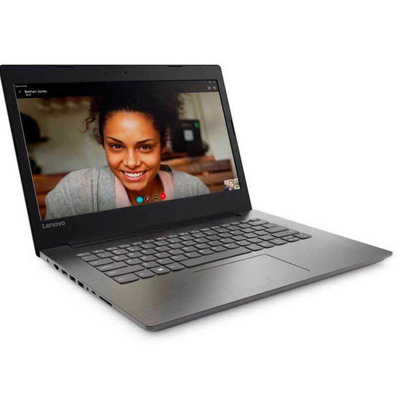 Notebook Lenovo Ideapad B320 I7-7500u 2.7ghz 8gb 1tb Win10 14 Pols Full Hd Pn 81cc0009br