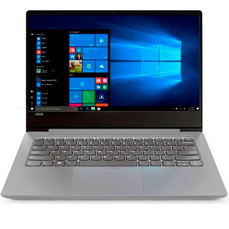 Notebook Lenovo Ideapad B330 I5-8250u 4gb Ssd 128gb Win10 Pro 14 Pols 81ju0003br