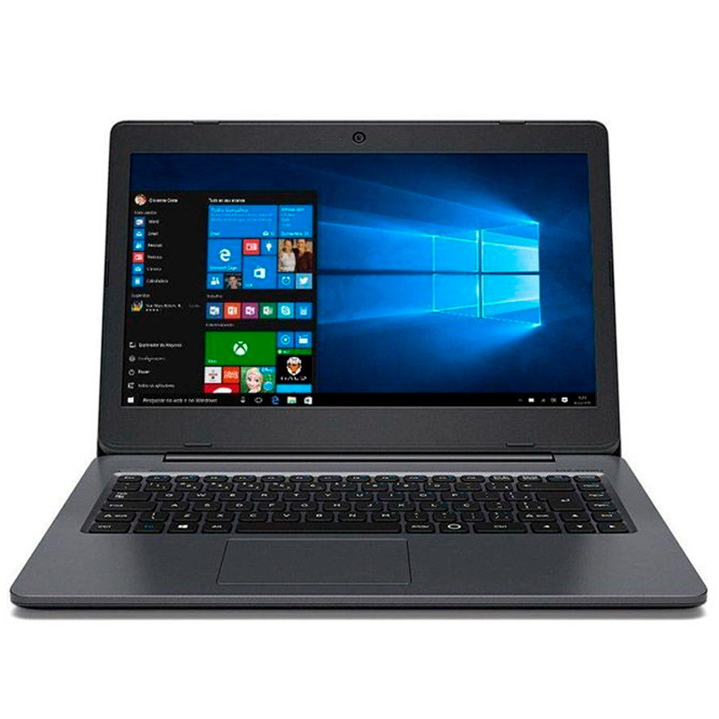Notebook Positivo Master N140I I5-6200u 8gb 1Tb  14 Pols Win10 Pro - 3052103