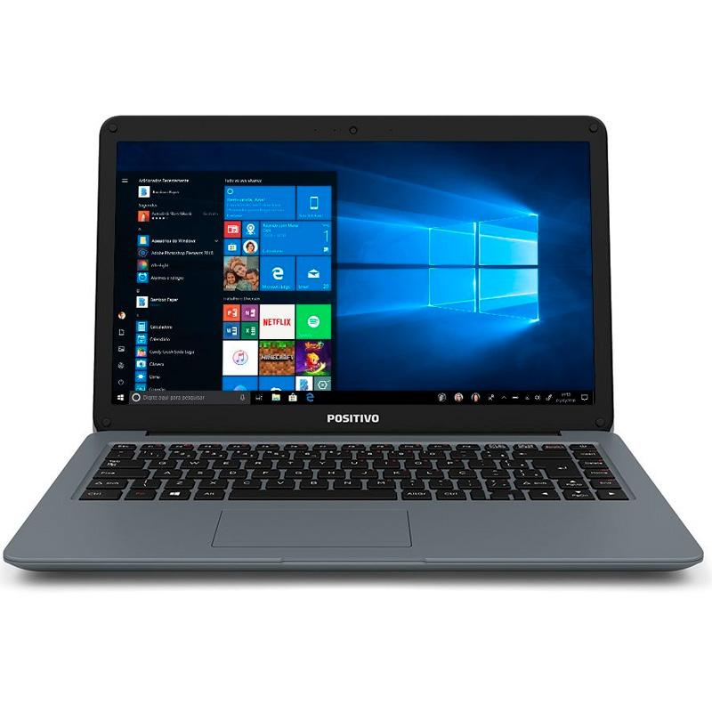 Notebook Positivo Master N2140 I5-8250u 8gb 1tb 14 Pols Win10 Pro Trial - 3052371