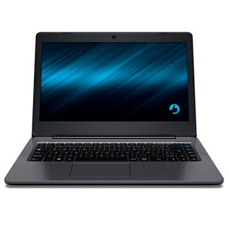 Notebook Positivo Stilo Xci3650 Celeron N3010 4gb 500gb Hdmi Bt 14 Pols Win10 Trial Pn 3000967