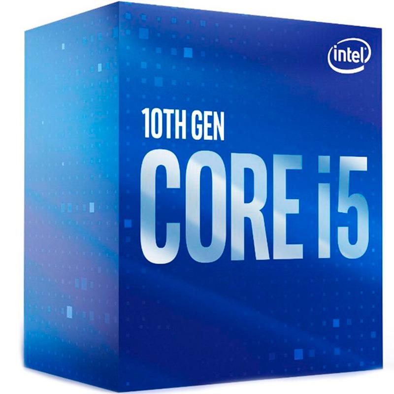Processador Intel I5-10400 Bx8070110400
