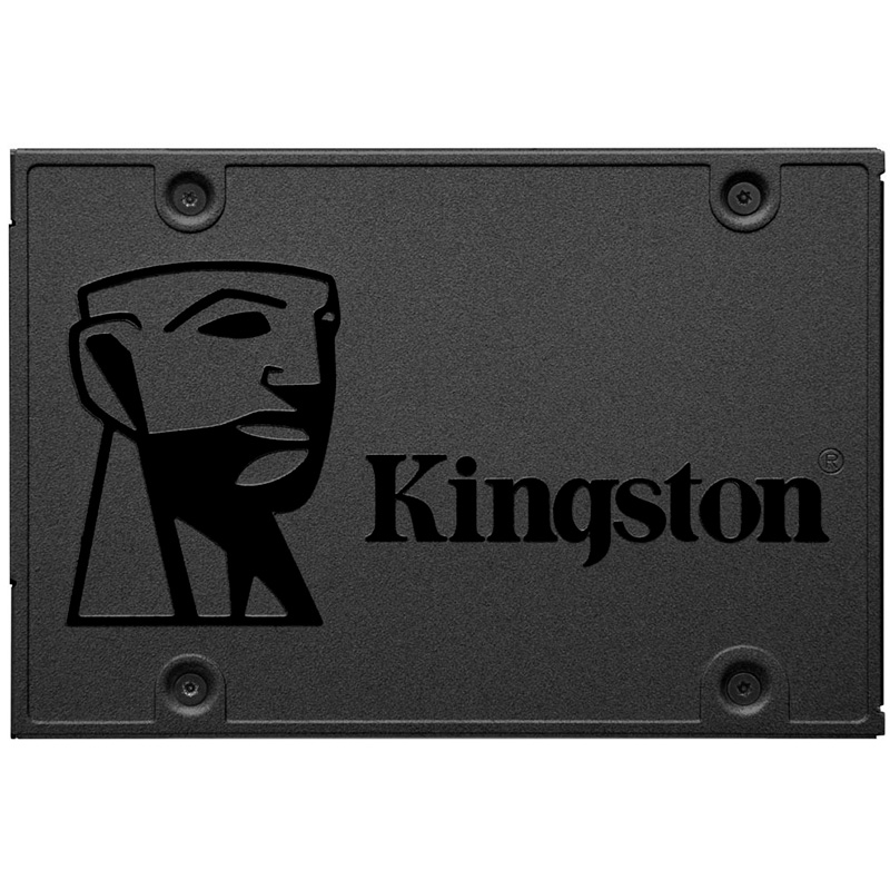 Ssd 120gb Kingston Ssdnow Sa400s37/120g