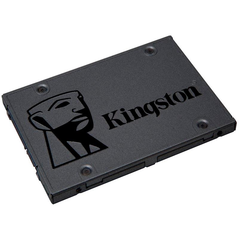 Ssd 480gb Kingston Ssdnow Sa400s37/480g
