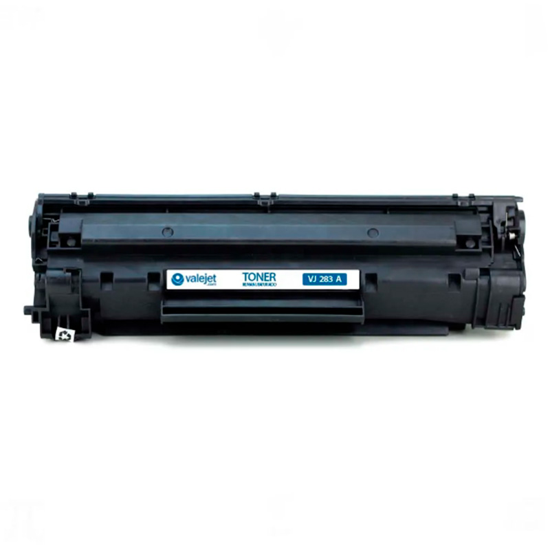 Toner Compatível Multilaser Hp Cf283a 1.5k