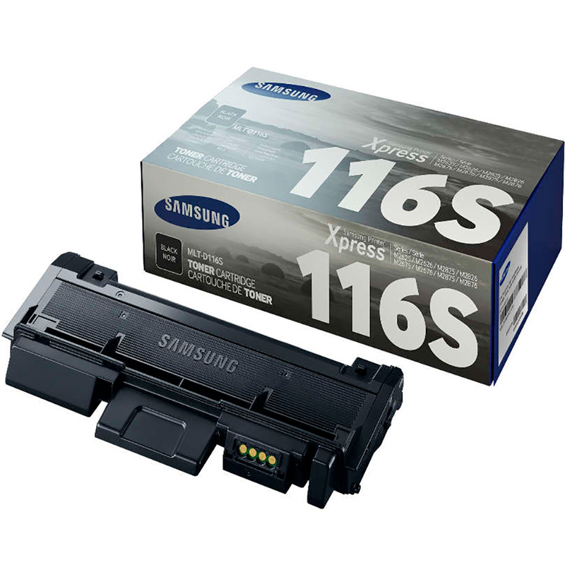 Toner Original Samsung Mlt-D116s