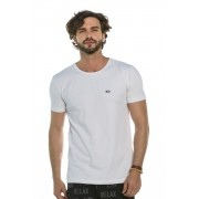 Camiseta Long Slim Básica