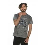 Camiseta Motorcycle