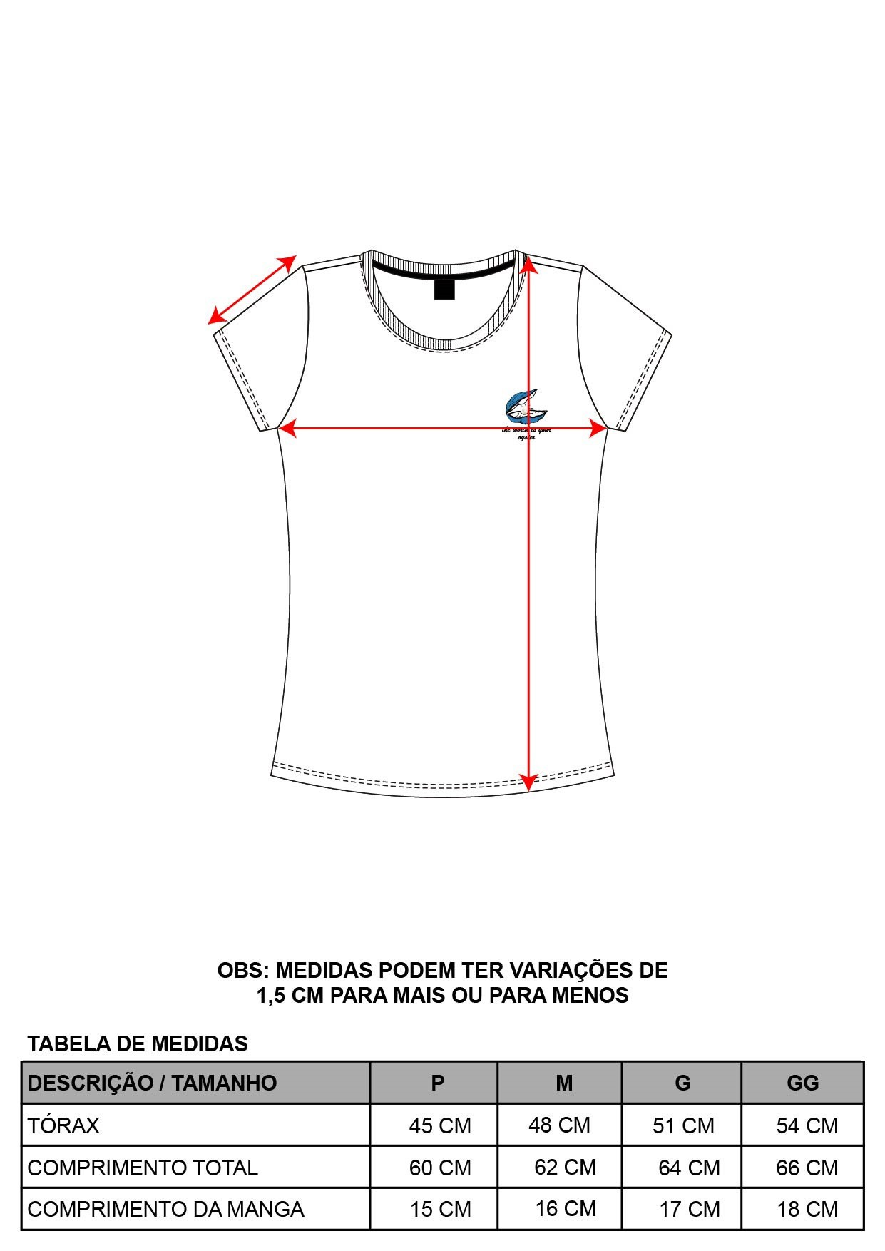 Blusa Detalhe Concha