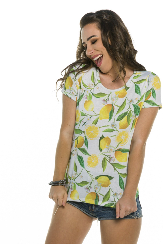 Blusa Limôes
