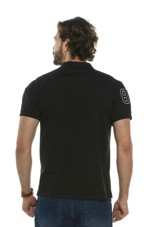 Camisa Pólo 86