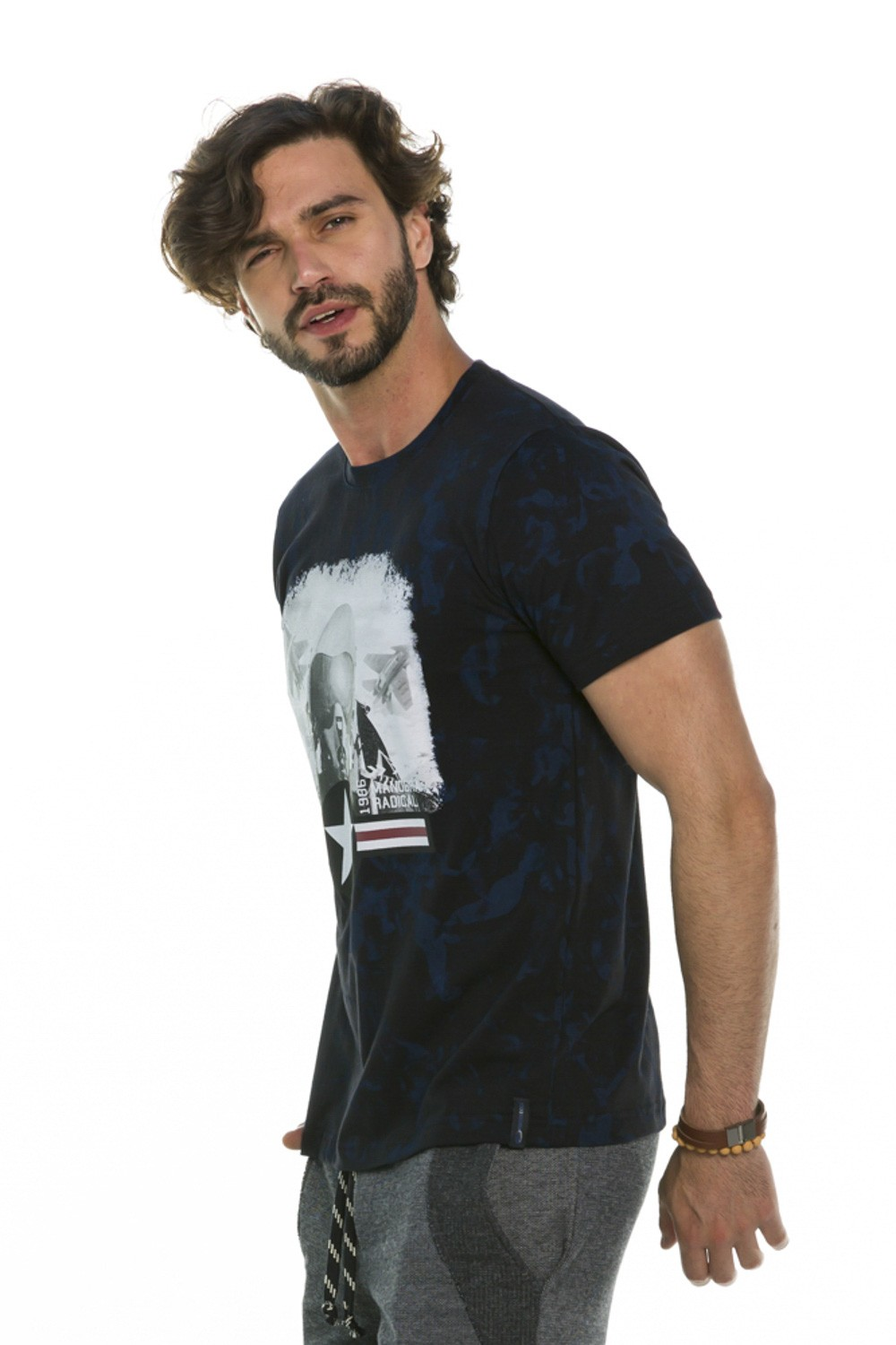 Camiseta Air Force Pilot