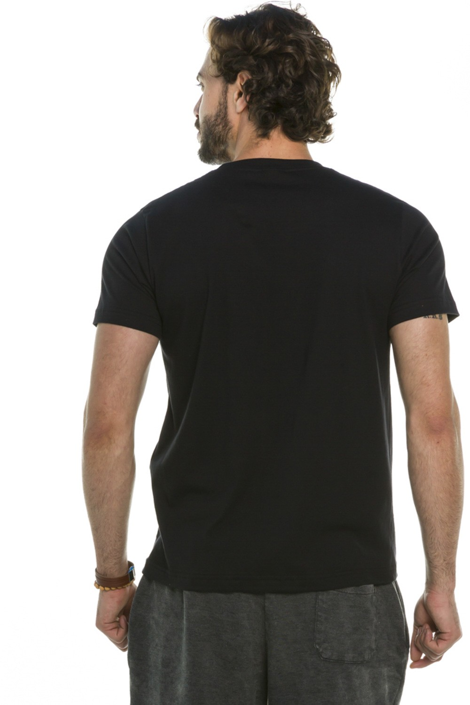 Camiseta Decote Redondo MR